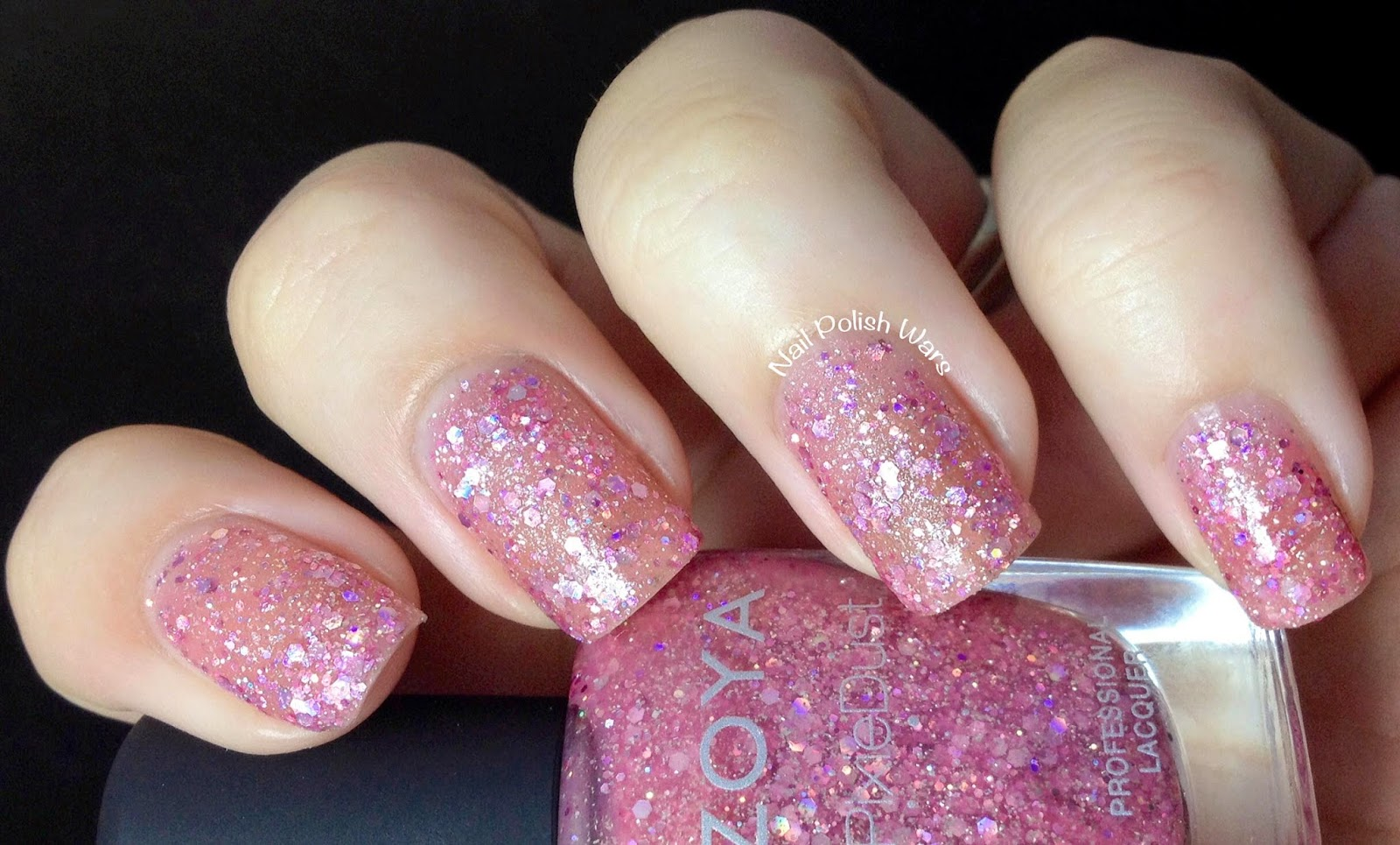 Zoya Magical Pixie Summer 2014