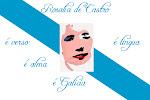 Poesía galega musicada