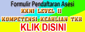 Uji Sertifikasi TKR 2019 SMK N 2 SRG