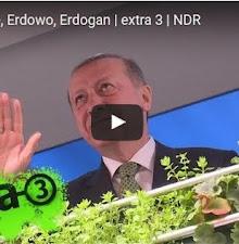 Wegen diesem Song musste der deutsche Botschafter bei Erdogan antraben