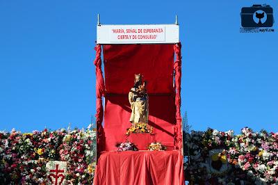 Virgen de la Almudena - Descubriendo Mayrit