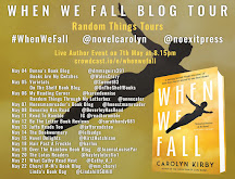 When We Fall Blog Tour