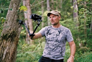 Les Stroud Camera
