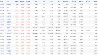 中国株コバンザメ投資ウォッチ銘柄watch20150724