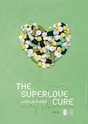 THE SUPERLOVE CURE - ORFILA10  ( MADRID )