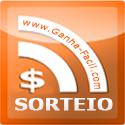 sorteio de referidos dinheiro referrals ganha ganhar earn make money conseguir feed rss
