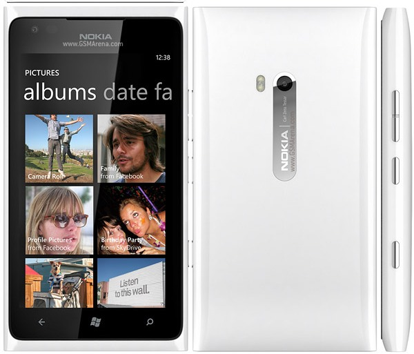 nokia lumia 900 agustus 2012 baru rp 5 499 000 bekas spesifikasi nokia ...