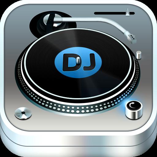 Aplikasi Virtual DJ di Android