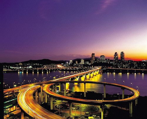 top world travel destinations seoul south korea. Black Bedroom Furniture Sets. Home Design Ideas