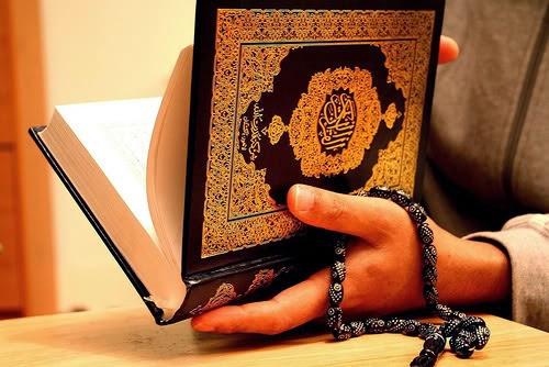 6 Janji Allah Swt. Bagi Para Hafidz ,