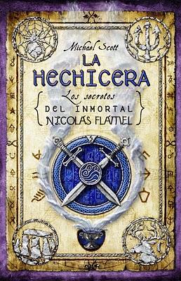 [Saga] Los secretos del inmortal Nicolas Flamel 1