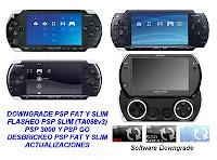 Para liberar tu PSP haz click AQUI