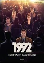1992 Temporada 1