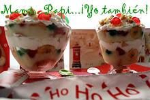Blog anfitrión 10ª receta Mami, Papi... ¡Yo También! - Este mes Desirvientadas es el blog anfitrión