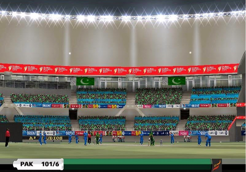EA Cricket 2014, Screenshoot, Wallpaper, HD