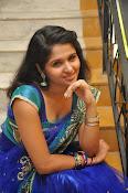 Jayanthi Rajput photos in saree-thumbnail-17