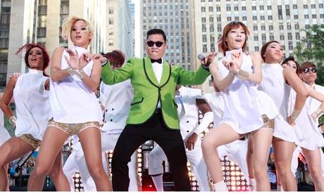 Download Lagu PSY - Gangnam Style | MP3 Download Gratis