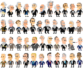 Presidents image