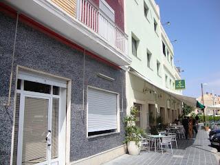 Ca Teresa Restaurant Photos in El Saler - Valencia - Spain