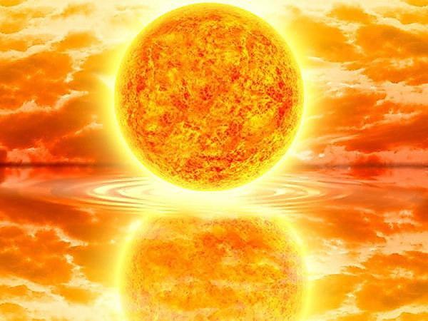 Культ Солнца на Украине. Александр Роджерс