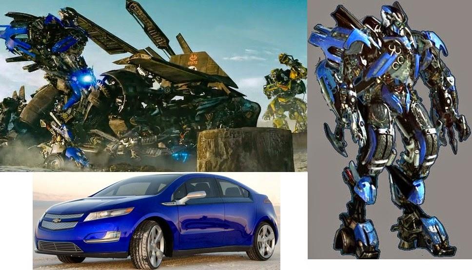 Transformers 4 Decepticon Cast