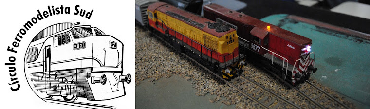 Circulo Ferromodelista Sud