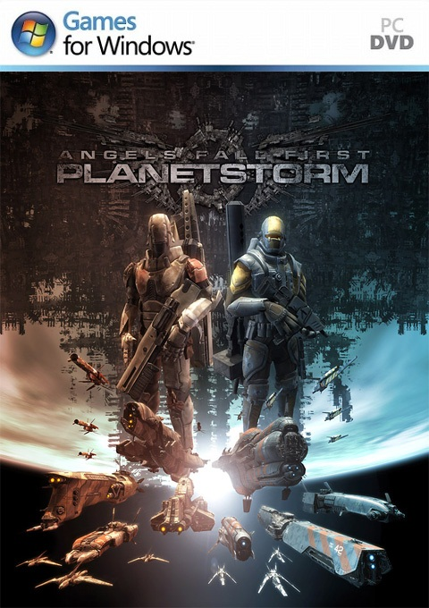 Angels Fall First: Planetstorm Pc