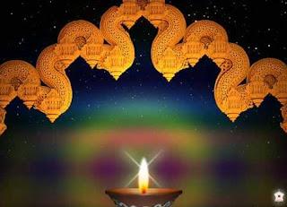 Jeevan Anjali Thajo Gujarati Prayer