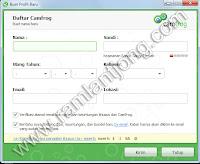 Virtual gift camfrog gratis, virtual gift gratis camfrog, vg camfrog gratis, cara membuat vg camfrog