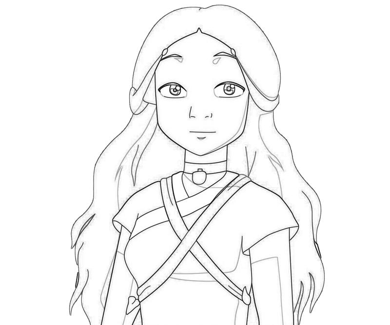 printable-avatar-katara-ability_coloring-pages