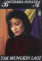 Betharia Sonata - Tak Mungkin Lagi (Album 1994)