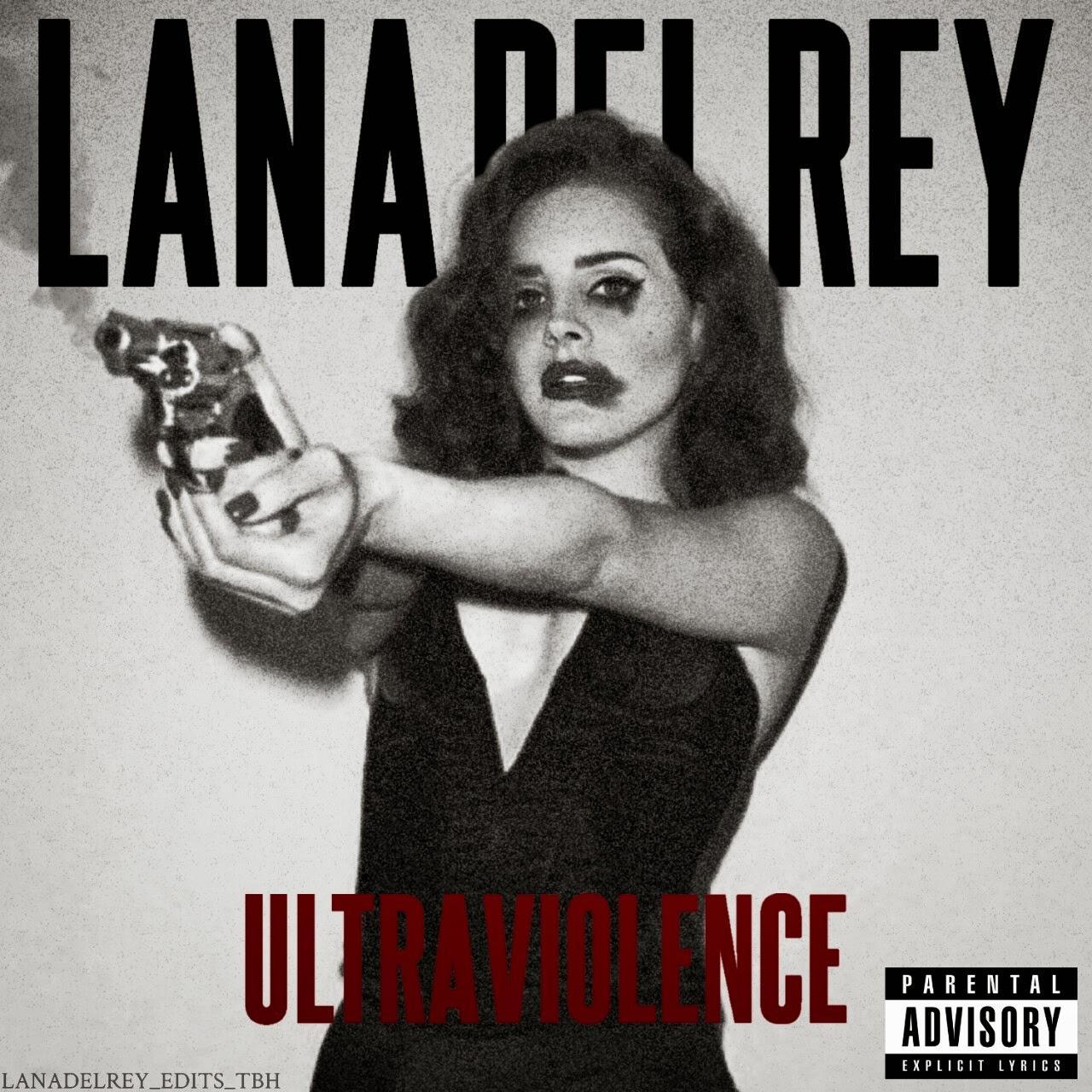 Lana Del Rey Ultraviolence Tumblr Paperback Hero:...