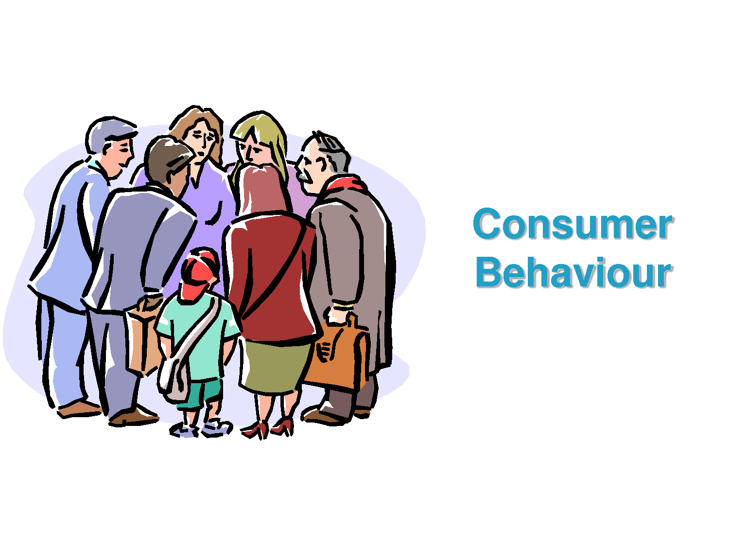 Research papers on consumer buying behavior