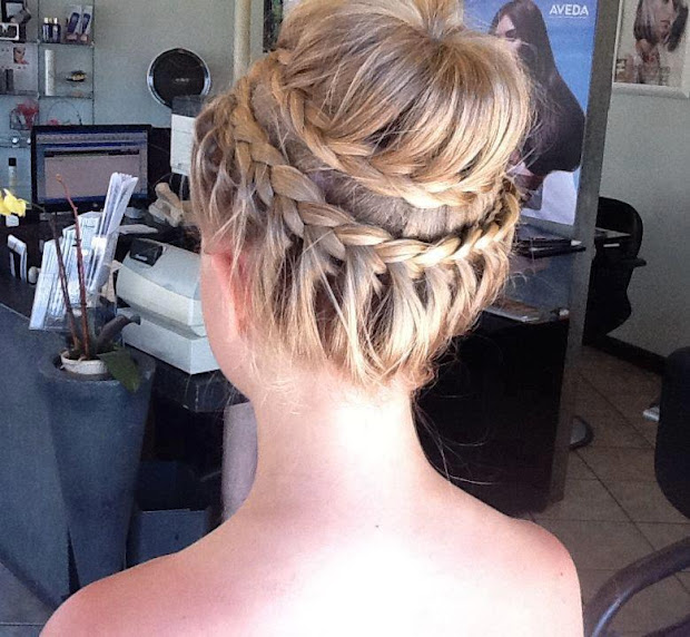ladies famous hairstyles
