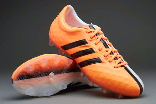 Adidas 11Pro GS5 with White and Orange Colors