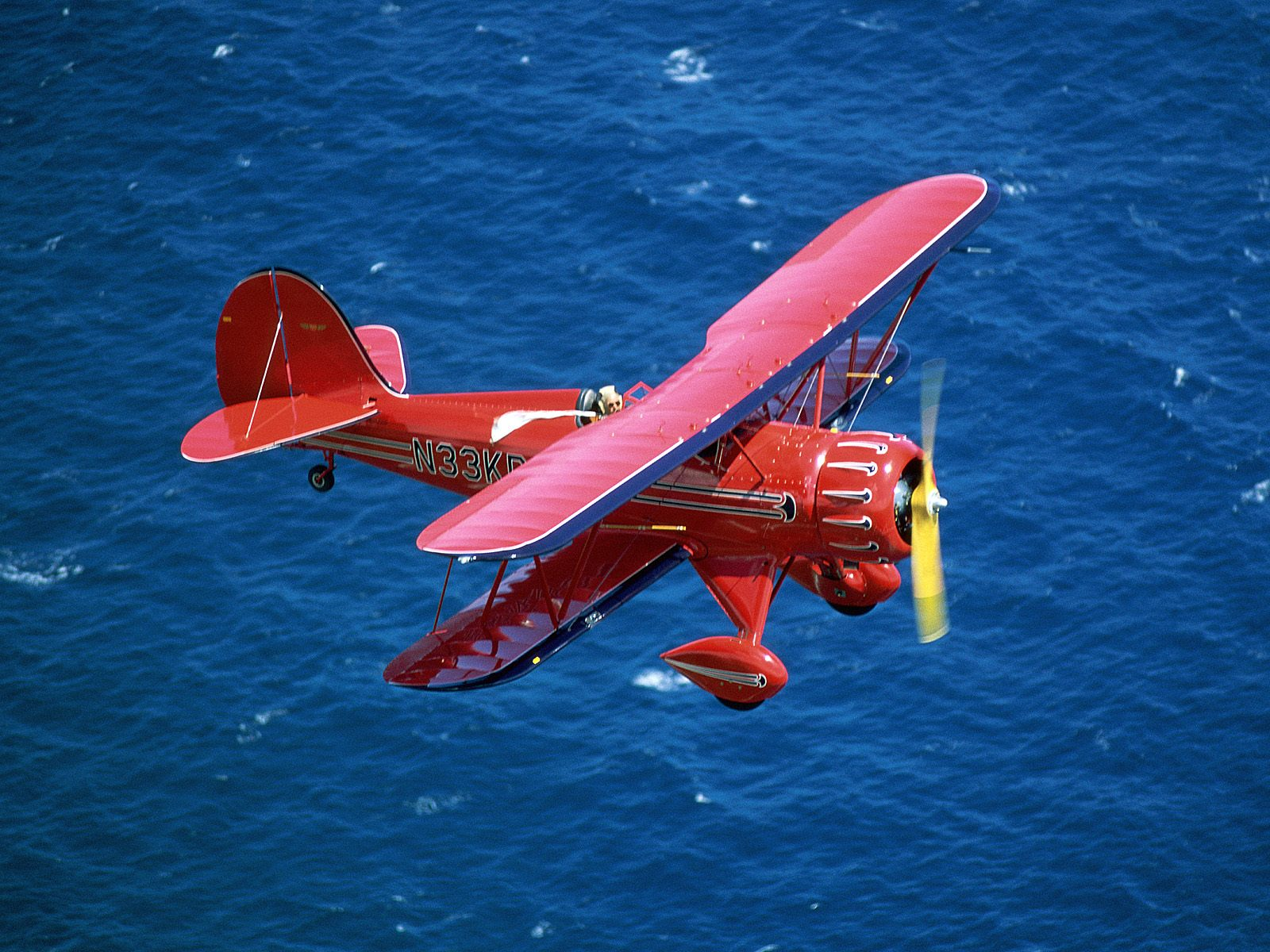 Mygaragegame  Biplane