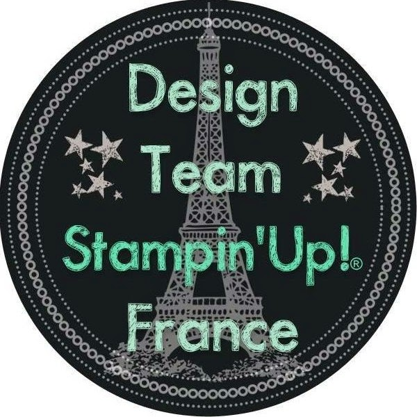 Equipe créative Stampin'UP