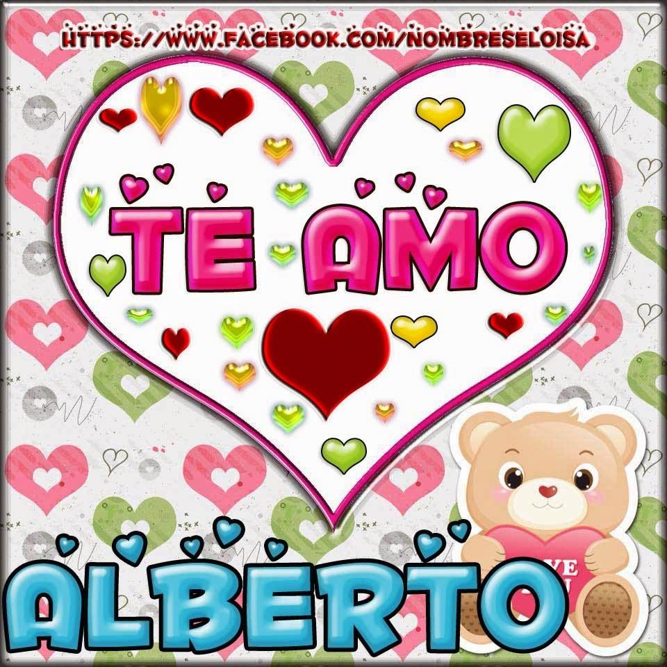 NombresEloisa.com: Te Amo ( Nombres )
