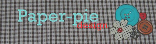 Paperpiedesign