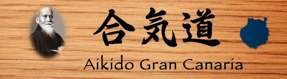 Aikido Gran Canaria