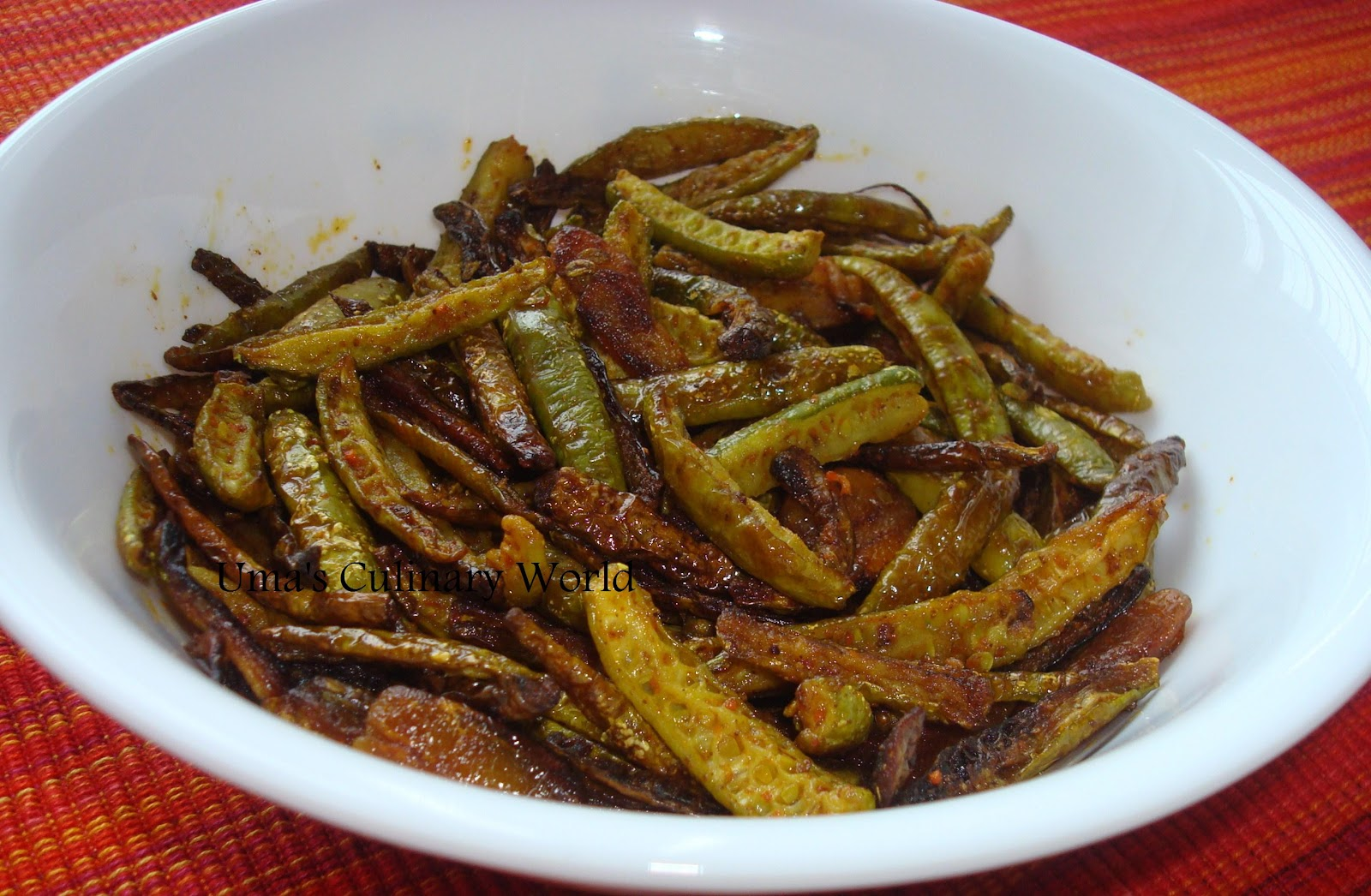Related Wallpapers Tindora Sabzi Recipe Tendli Fry Ivy Gourd Stir Fry