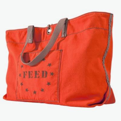 Target FEED Bags $12
