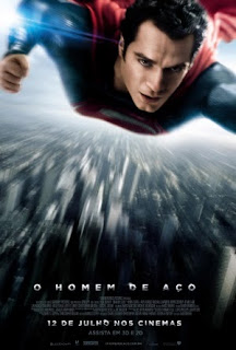 O Homem de Aço – Torrent DVDRip & BluRay 3D [HSBS] (Man of Steel) (2013) Dublado Download