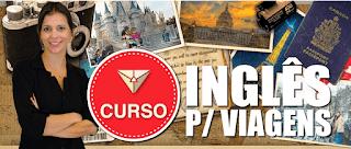 Aprenda inglês para viagem em 7 dias