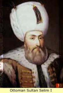 sultan ustman I