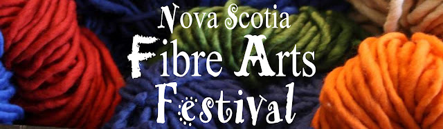 NS Fibre Arts Festival