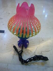 Membuat Lampion Dari Botol Aqua Bekas ~ Gila Idea 20cb96adda