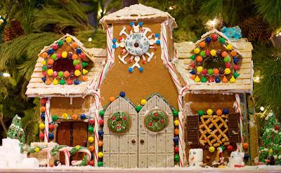 http://en.wikipedia.org/wiki/Gingerbread_house
