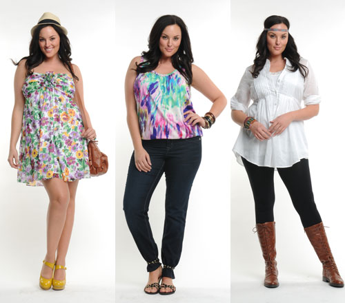Fashion Eternal: Style Tips For Plus Size Women