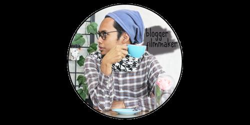 Blogger Filmmaker Muslim   Aizeindra Yoga
